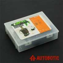 EcoDuino - An Auto Planting Kit