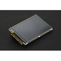 3.5 Inch TFT Touchscreen for Raspberry Pi