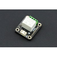 Gravity: Digital Relay Module (Arduino and Raspberry Pi Compatible)