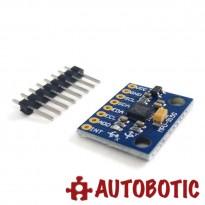 GY-9150 MPU-9150 9-Axis Electronic Compass Accelerometer Sensor Module