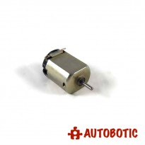 Mini DC Motor(130) 3V 1Amp