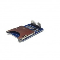 SD Card Reader Module/ARM Read and Write