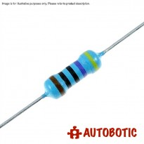 Metal Film Resistor 1/4W 1% (360 ohm)