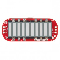 MyoWare LED Shield