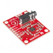 SparkFun Single Lead Heart Rate Monitor - AD8232