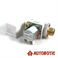 "Electric Solenoid Valve 1/2"" 24V"