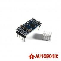 ADXL345 IIC/SPI Digital Tilt Sensor/ Accelerometer Module