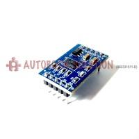 MMA7361 Angle Sensor/ Tilt Sensor/ Accelerometer Module