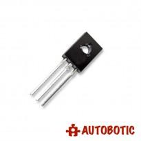 Transistor BD140 (PNP)