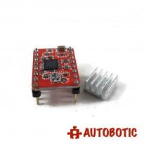 A4988 2A DC Stepper Motor Drive + Free Heatsink