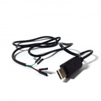 USB to TTL RS232 Module