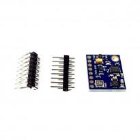 GY-87 10DOF Module MPU6050 HMC5883L BMP180 Sensor