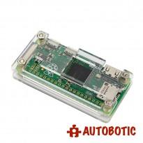 Raspberry Pi Zero Acrylic Case