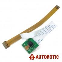 5MP Raspberry Pi Camera Module + RPi Zero Camera Cable
