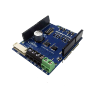 3A Motor Driver Shield