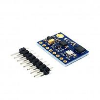 GY-89 10DOF Module LSM303D+L3GD20 +BMP180 Sensor Module