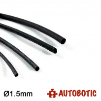 1.5mm Heat Shrink Tube (1 Meter)