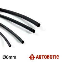 6mm Heat Shrink Tube (1 Meter)