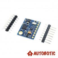GY-86 10DOF MPU6050 HMC5883L MS5611 Module MWC Flight Control Sensor Module