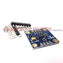 GY-52 MPU-6050/6000 Module 3-axis Gyro Acceleration Sensor 6 Axis Attitude Gradient Module