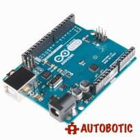Arduino UNO Rev3 SMD (Made in Italy)
