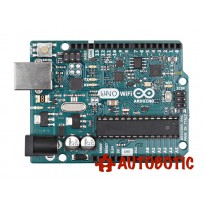 Arduino UNO WiFi (Made in Italy)