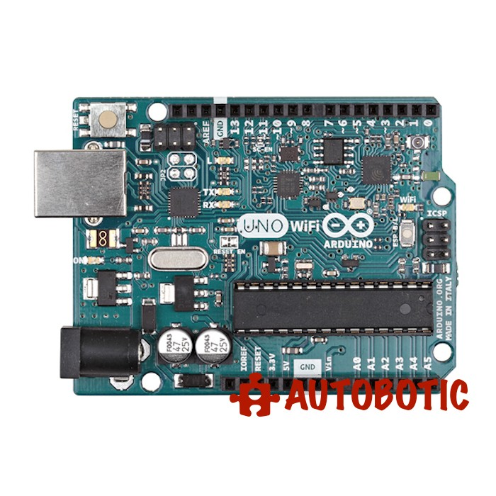 Distributors Arduino Based Camera