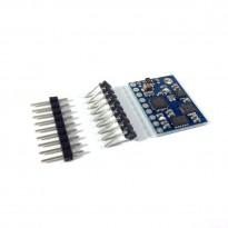 GY-951 AHRS. 9DOF ATMEGA328 ITG3205 ADXL345 HMC5883L Module 9-axis Inertial Navigation