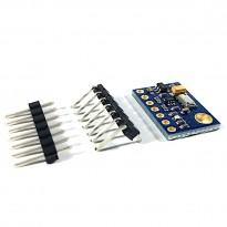 GY-63 MS5611 High-resolution Atmospheric Height Sensor Module IIC / SPI Communication