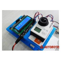 Digital Weight Sensor