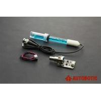 Analog pH Sensor / Meter Kit For Arduino