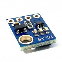 Humidity Sensor - SHT21 Breakout Board FZ0017 / GY-21