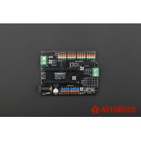 Nano I/O Shield for Arduino Nano