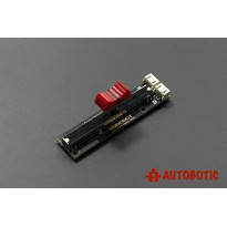 Analog Slide Position (Potentiometer) Sensor For Arduino