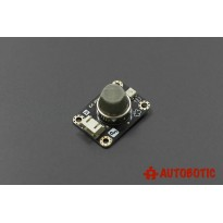 Analog LPG Gas Sensor (MQ5) For Arduino