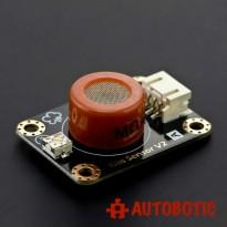 Analog Carbon Monoxide Sensor (MQ7) For Arduino