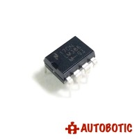 DIP-8 Integrated Circuit IC (LM386) Audio Power Amplifier