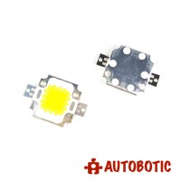 10W High Power Integrated LED (White)