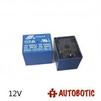 Relay 5 pin (12V)