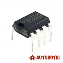 DIP-8 Integrated Circuit IC (NE5532) Low Noise Op-Amp