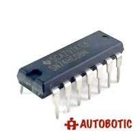 DIP-14 Integrated Circuit IC (SN74HC08N) Quad 2-Input AND Gate