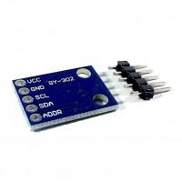 GY-302 BH1750 Chip Light Intensity Light Module