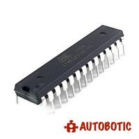 DIP-28 Integrated Circuit IC (ATMEGA328P-PU) Arduino UNO R3 Chip