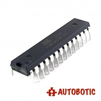 DIP-28 Integrated Circuit IC (ATMEGA328P-PU) Arduino UNO R3 Chip