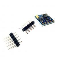 GY-271 , HMC5883 HMC5883L Module Electronic Compass Module Three-axis Magnetic Field Sensor