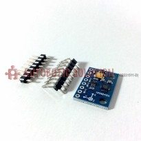 GY-45 MMA8451 Modules Digital Triaxial Accelerometer High-precision Inclination Module