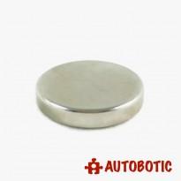 Neodymium Round Magnet 20mm x 4mm
