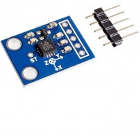 GY-61 ADXL335 Three-Axis Accelerometer Tilt Angle Module