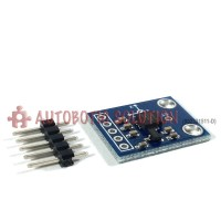 ADXL335 three-axis accelerometer tilt angle module GY-61