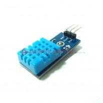 DHT11 Temperature & Humidity Sensor Module